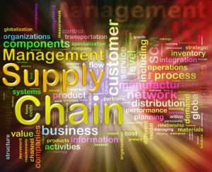supply chain and the importance of your customers in the chain