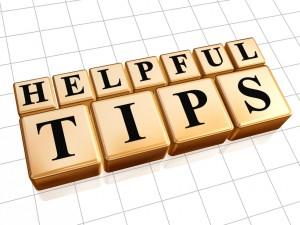 warehouse storage tips