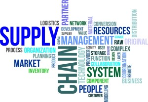 logistics services in the supply chain