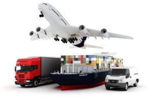haulage and distribution