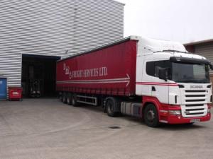 haulage companies