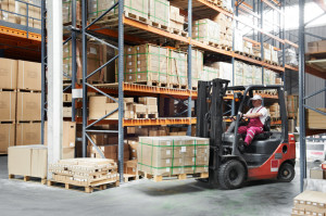 3PL - third party logistics services