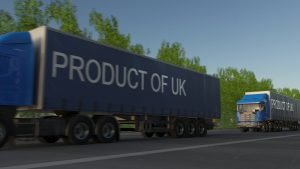 road haulage 2018