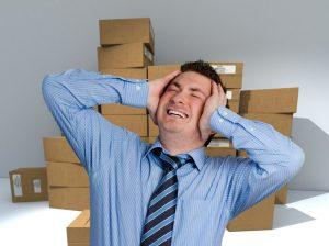 logistics failures