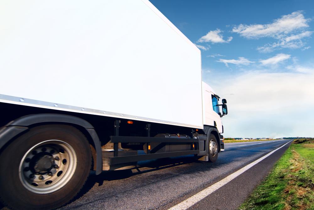 UK road haulage